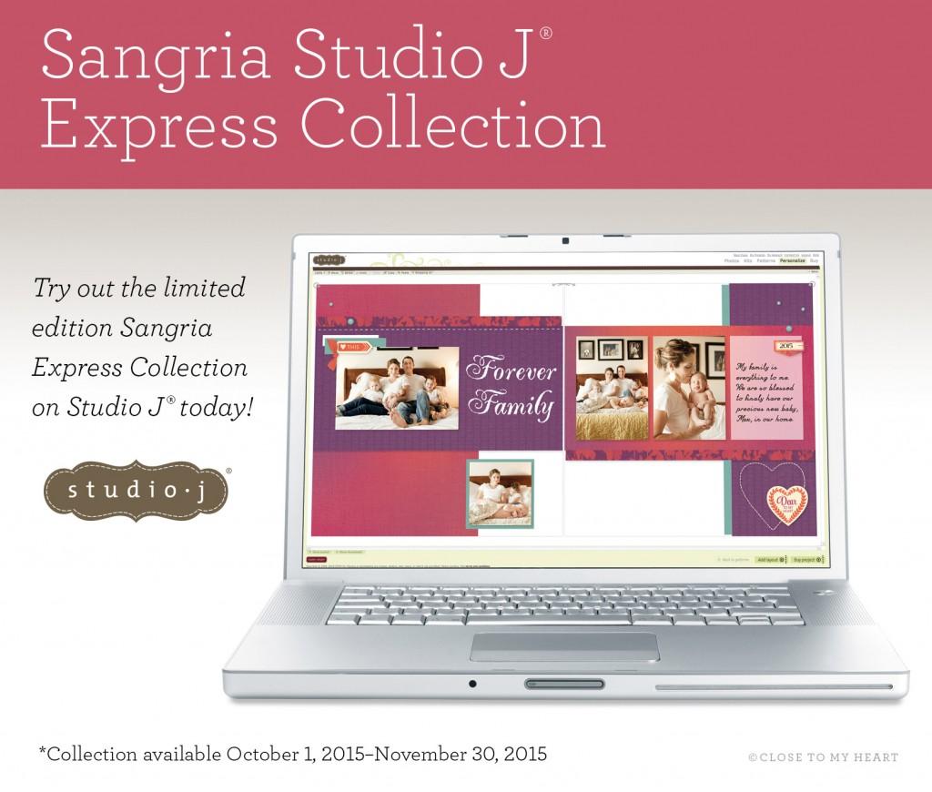 Studio J Sangria
