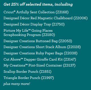 cyber week items