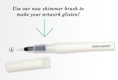 shimmer pen